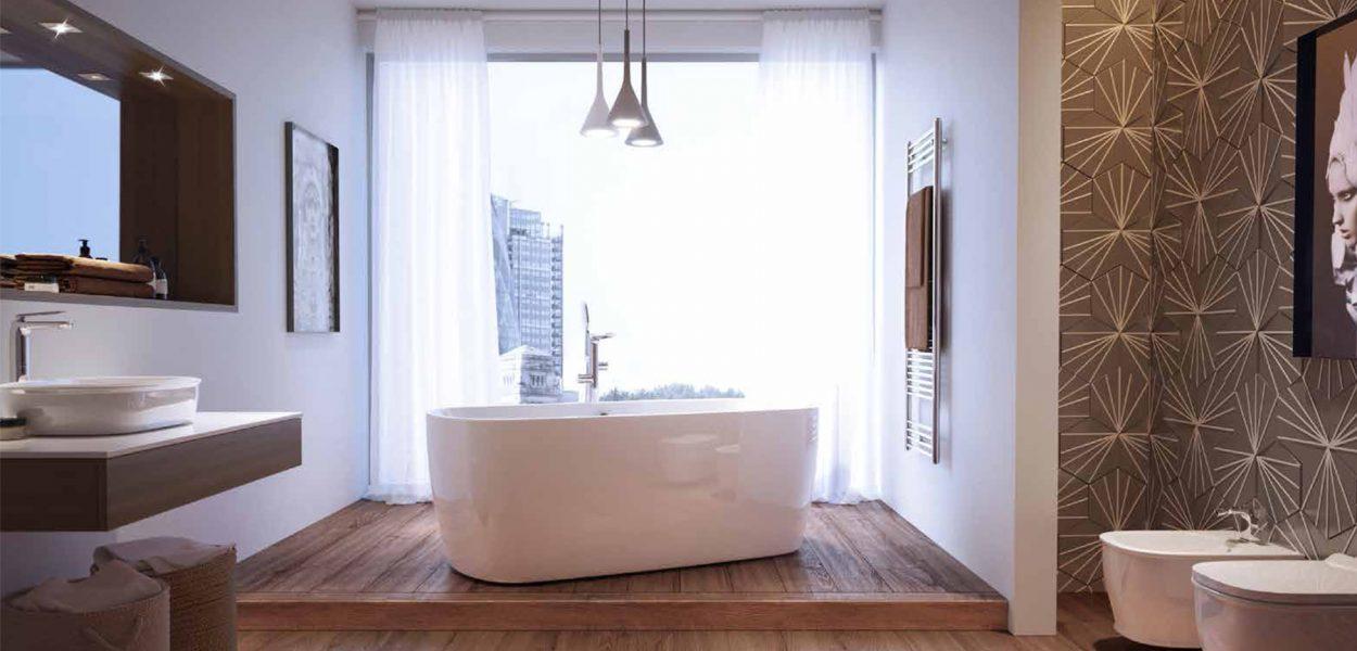 Bathrooms | EGBandK