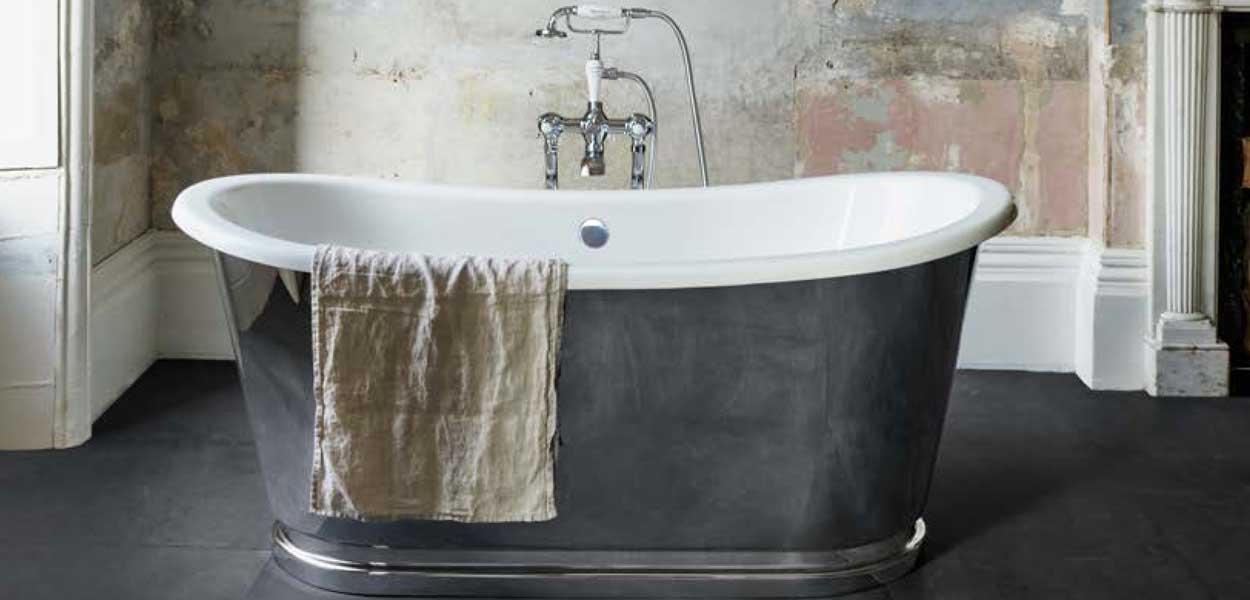 Classic Freestanding Baths | EGBandK