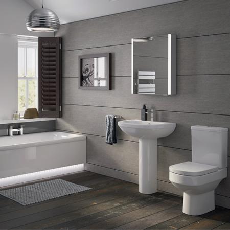 modern bathroom suites | east grinstead bathrooms & kitchens