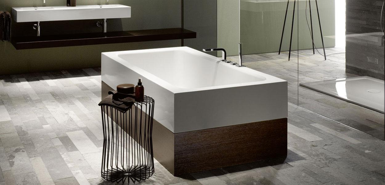 Modern Freestanding Baths | East Grinstead Bathrooms & Kitchens