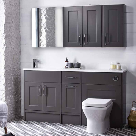 Classic Fitted Bathroom Furniture East Grinstead Bathrooms Amp Kitchens