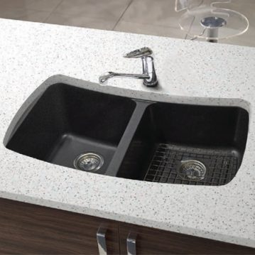 Astracast Granite Undermount