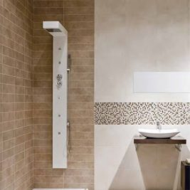Dtw Cloud Bathroom Tiles
