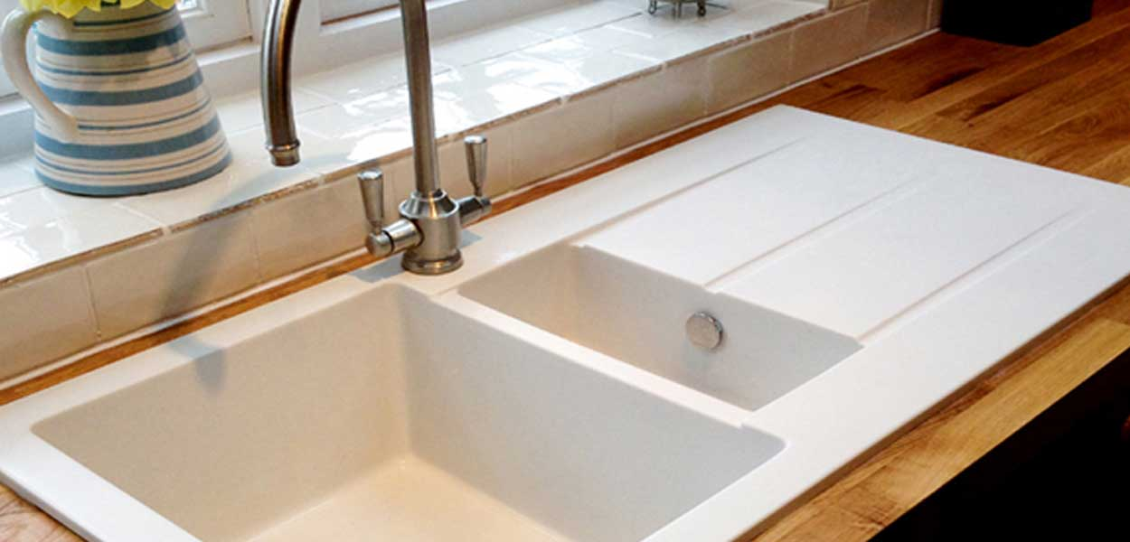 Egbk Kitchen Sinks Taps