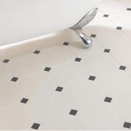 Imperial Elizabethan Floor Tiles