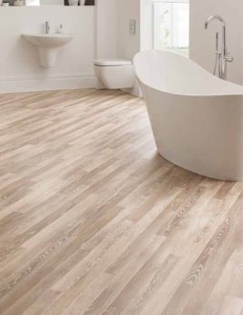 Karndean Limed Oak Vinyl Flooring