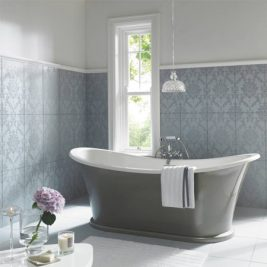 Laura Ashley Bathroom Tiles