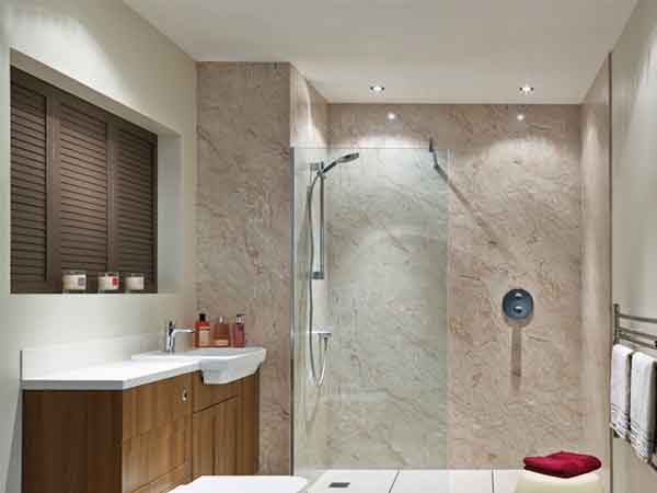 Wall Panels East Grinstead Bathrooms Amp Kitchens