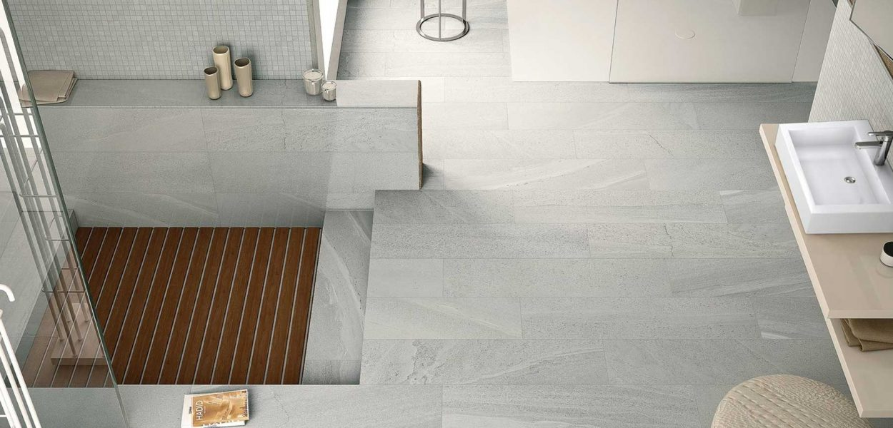 Tile Flooring Wall Pannels