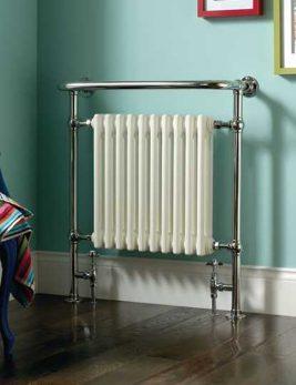 Zenda Balmoral Towel Rail