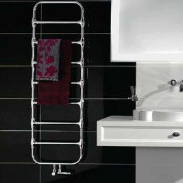 Zenda Nobis Towel Rail