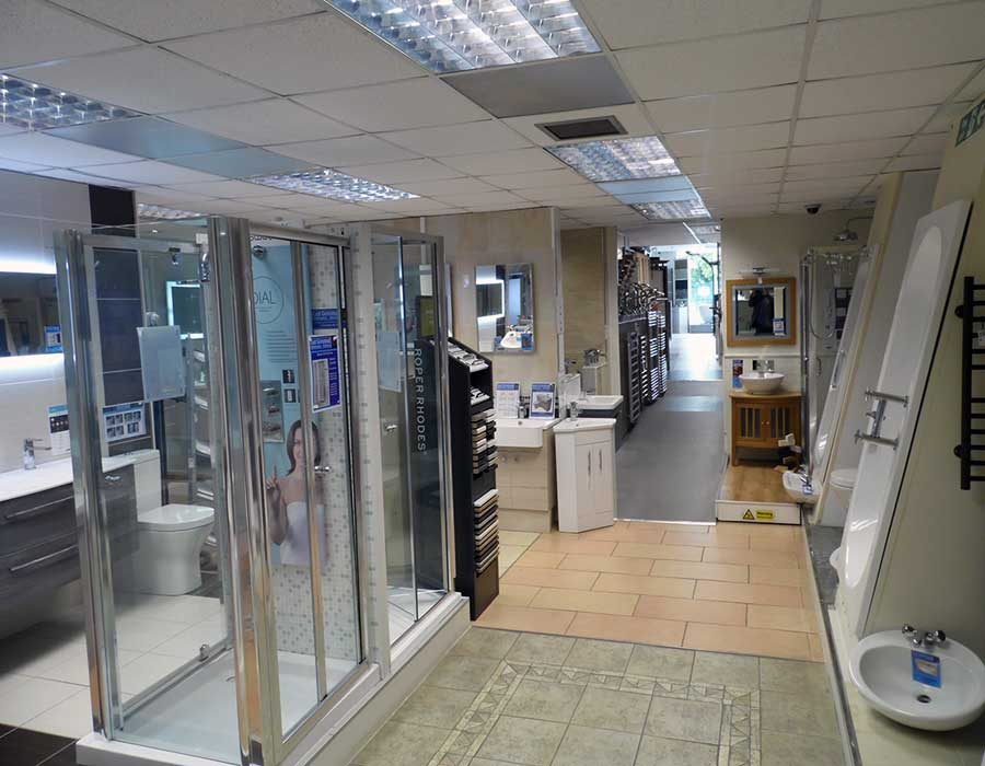 Bathroom Showrooms East Sussex showroom | east grinstead bathrooms & kitchens