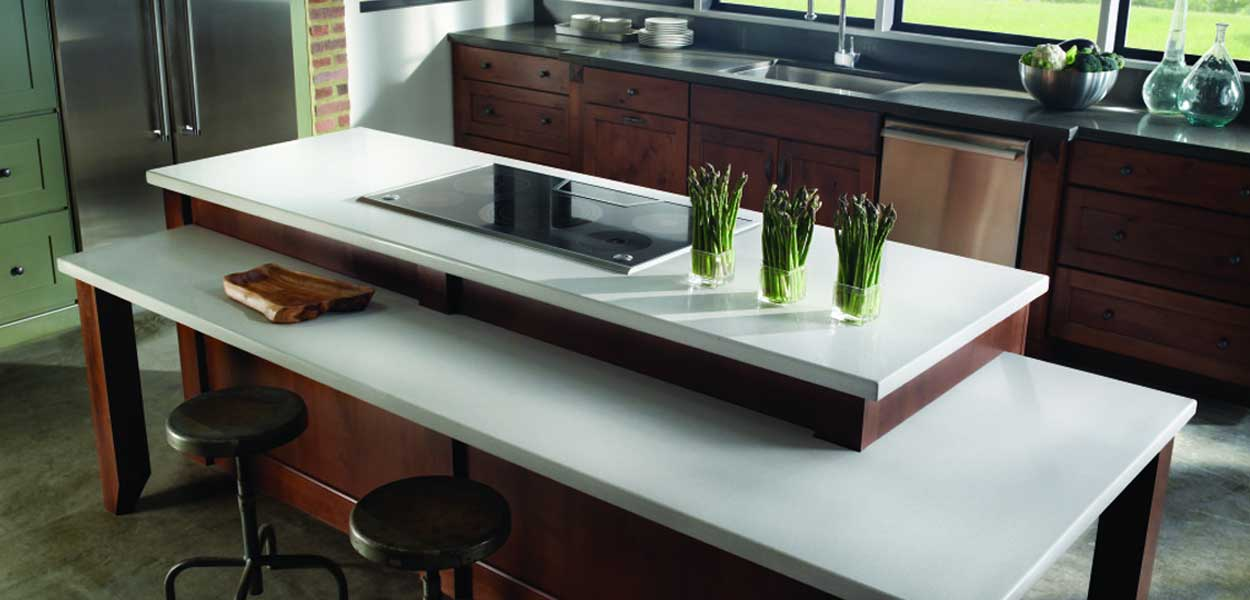 Egbk Kitchen Worktops