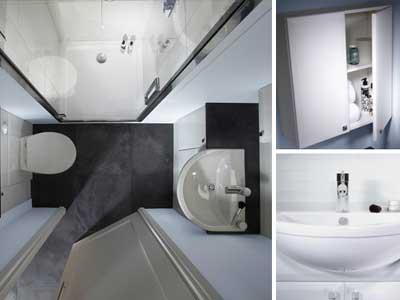 R2 Bathrooms Liberty Furniture